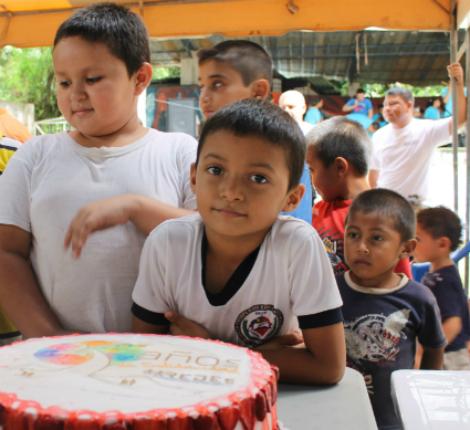REDES inicia celebración de 25 aniversario junto a comunidades y organizaciones