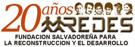 Logo REDES 20a_2