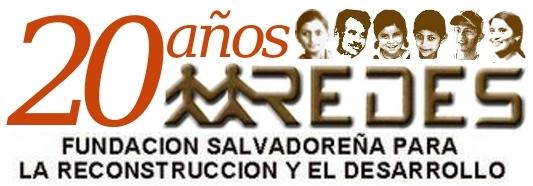 Logo REDES 20a