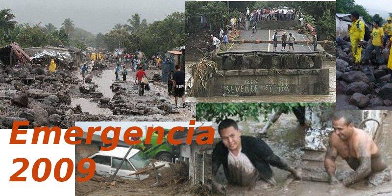Emergencia 2009