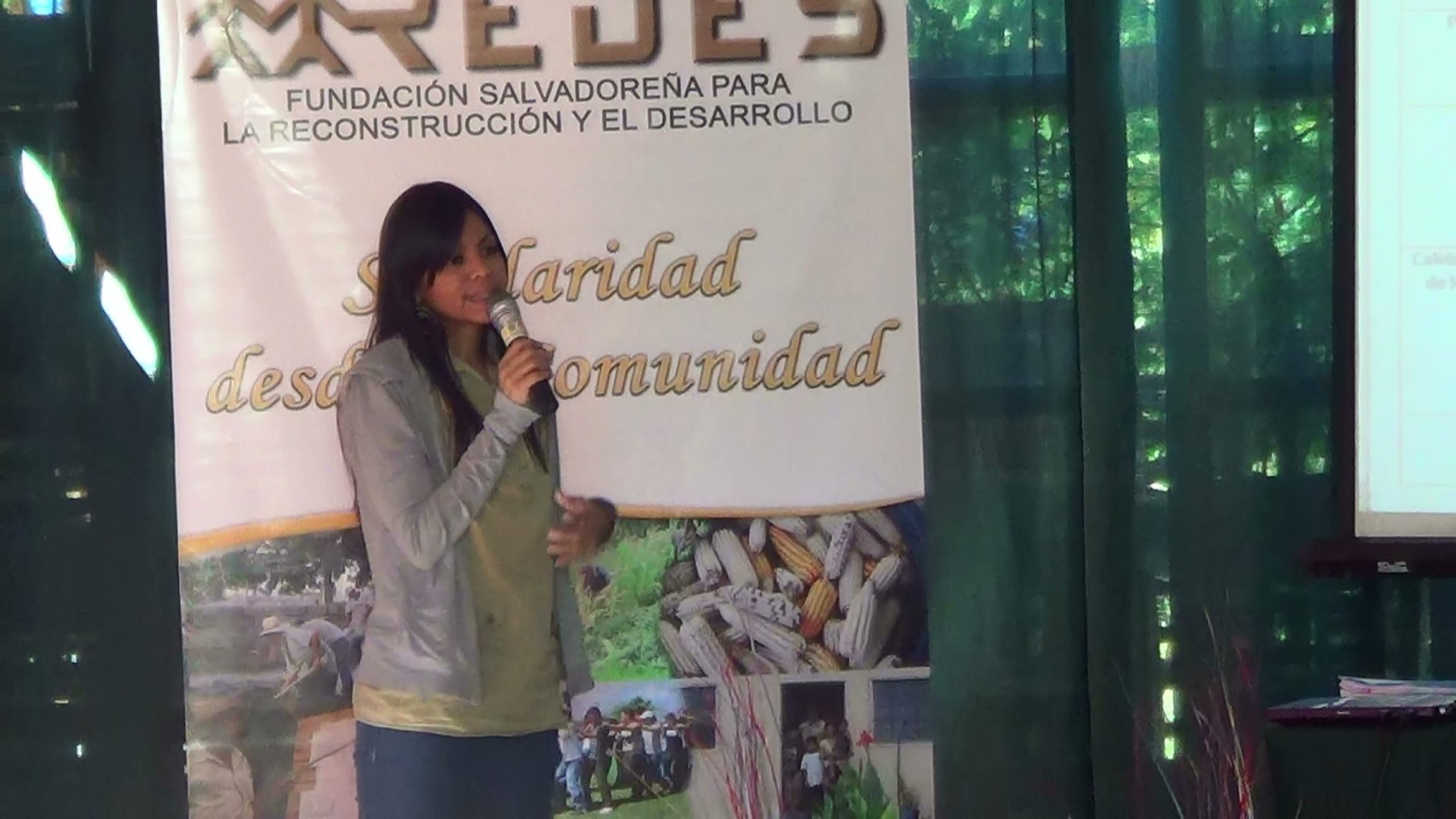 REDES propone unificar agenda contra el hambre