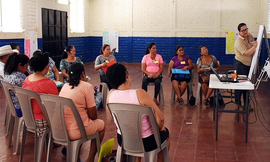 Inicia segundo diplomado en economía solidaria y equidad de género