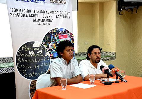 Agricultura en El Salvador: Un análisis desde las perspectivas de los productores y productoras de alimentos.