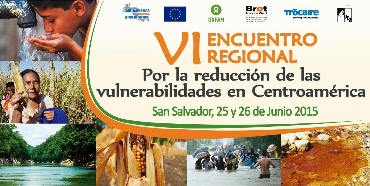 VI Encuentro Regional