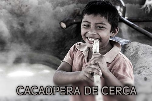 Cacaopera de Cerca