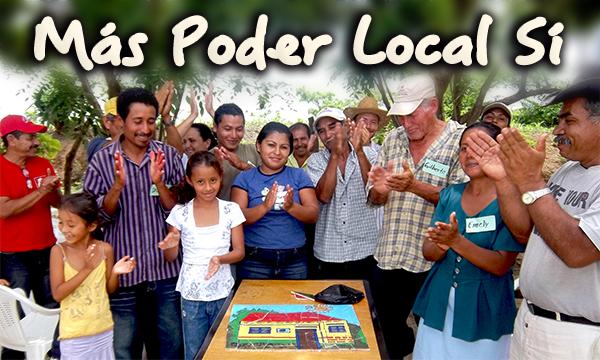 Más Poder Local Sí