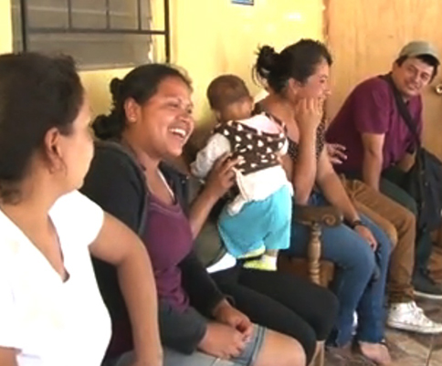 Video: «Machismo en El Salvador, Cambio en la mentalidad»