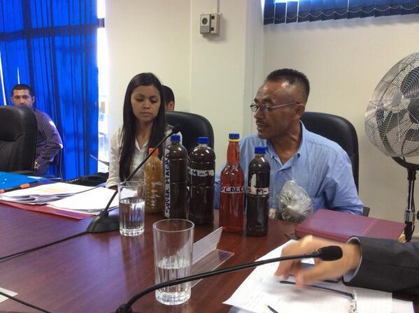 REDES y ADES defienden la Agroecología ante Comisión de Medio Ambiente de la Asamblea Legislativa